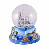 Сувениры с символикой Крыма, Севастополя