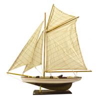 Макеты кораблей и яхт