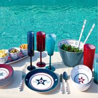 Яхтенная посуда и аксессуары Marine Business