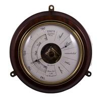 Метеоприборы, барометры