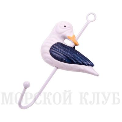 вешалка чайка