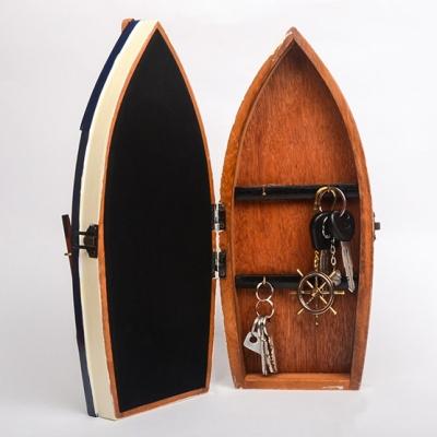 Ключница-лодка 34см