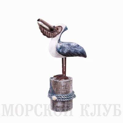 пеликан 30см
