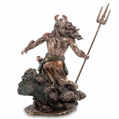 статуэтка океан - сын неба и земли (veronese)