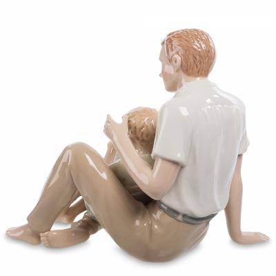 статуэтка мужские секреты (pavone)