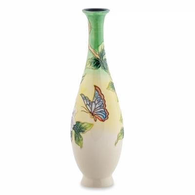ваза камелия 30см (pavone)