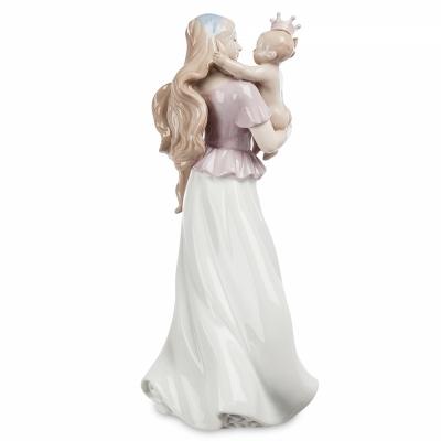 фигурка мама с ребенком (pavone)