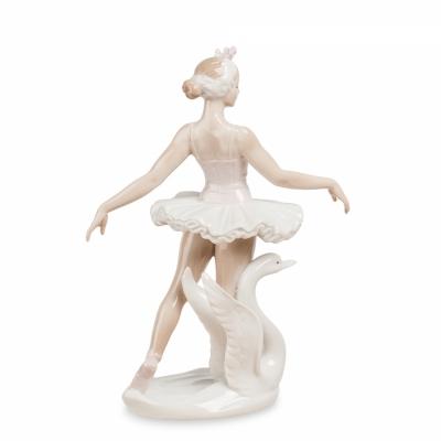 статуэтка балерина (pavone)