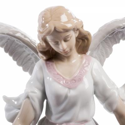 статуэтка ангел (pavone)