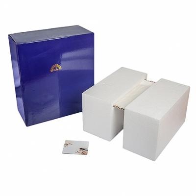 тортовница морская ракушка (pavone)