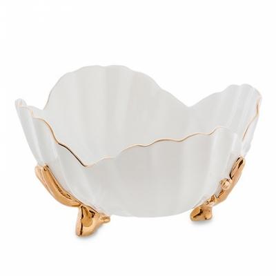 пиала морская ракушка (pavone)