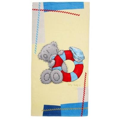 Полотенце махровое Тедди Морячок