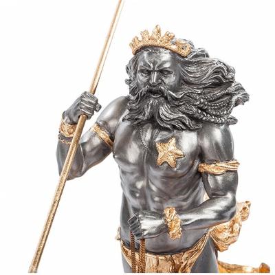 Статуэтка Посейдон - Бог морей (Veronese)
