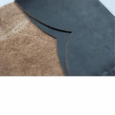 обложка паспорт чайка коричневая