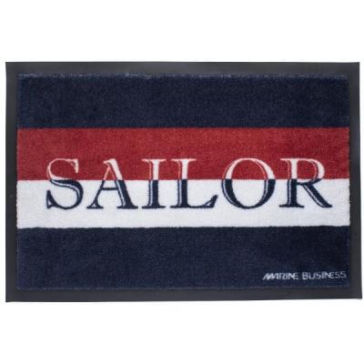 Коврик на нескользящей основе Sailor