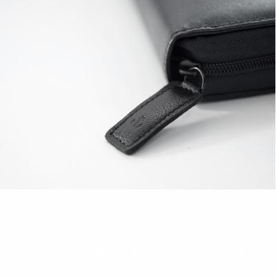 папка для морских документов pack черная