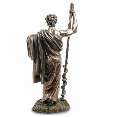 Статуэтка Клятва Гиппократа 63см