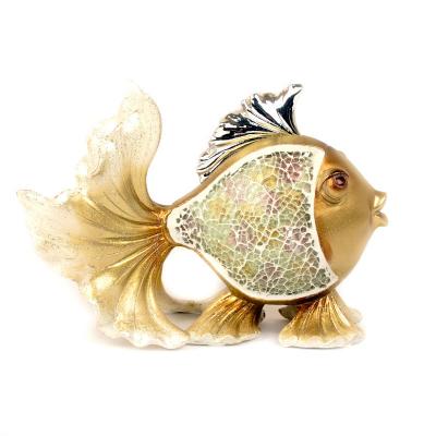 Золотая рыбка 26см