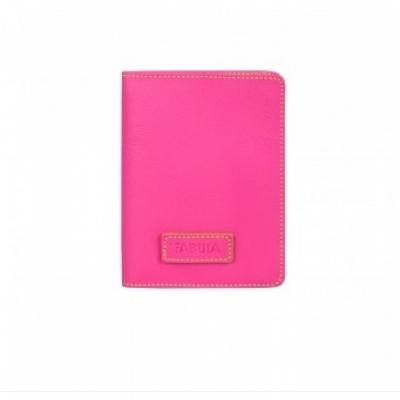 бумажник водителя ultra розовый
