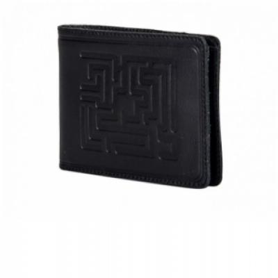портмоне labyrinth черный
