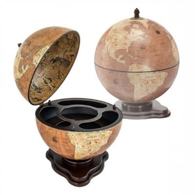Глобус-бар настольный Galileo (диаметр 40см)