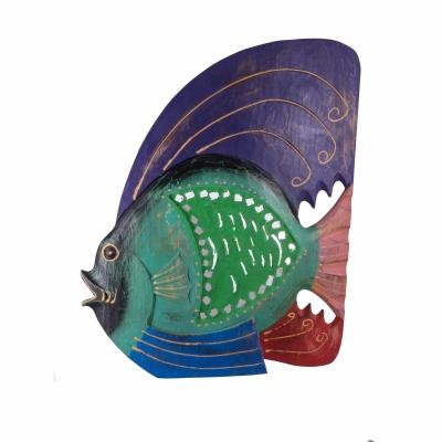 рыбка 38см