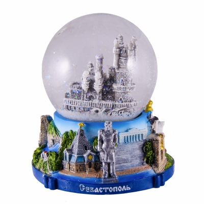 сфера севастополь 9см