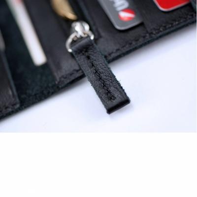 дорожное портмоне slap черное
