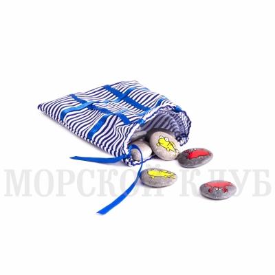 игра крестики/нолики в мешочке