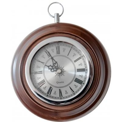 часы настенные silver 17