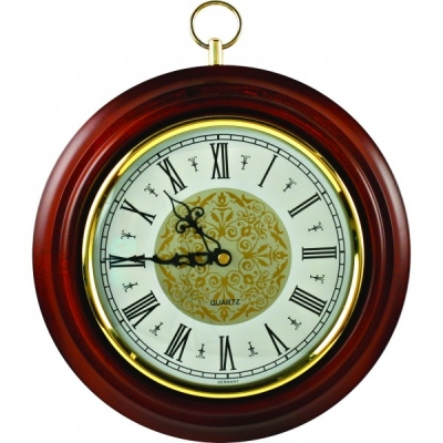 часы настенные 24см