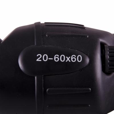 монокуляр 20-60х60