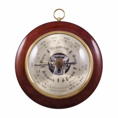 барометр 18см