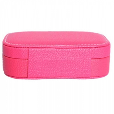 Шкатулка Ассорти розового цвета