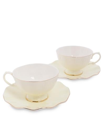 чайный набор грациозо на 2 персоны (pavone)