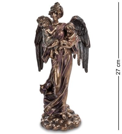 статуэтка ангел-хранитель (veronese)
