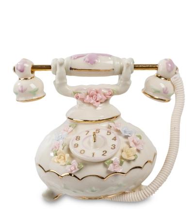 фигурка телефон (pavone)