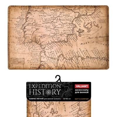 коврик для ванной history