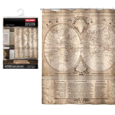 штора для ванной expedition history