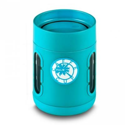 термокружка palmcaffecup голубая