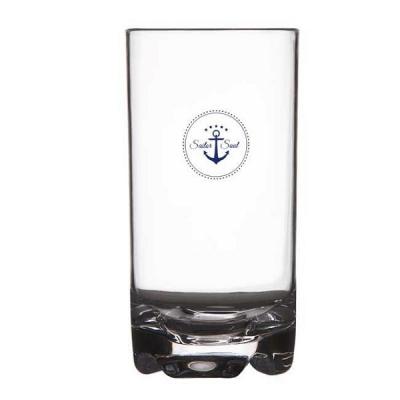 стаканы для воды sailor soul, 6шт