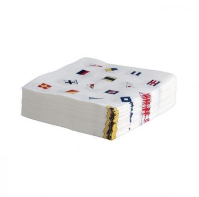 бумажные салфетки regata (marine business)