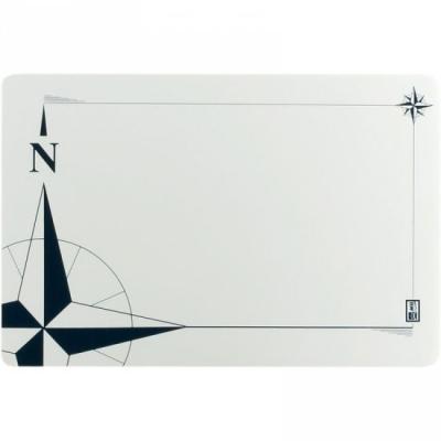 набор нескользящих ковриков northwind , 6 шт(marine business)