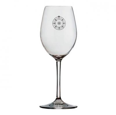 бокалы винные polaris, 6 шт.