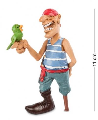 пират матрос бартон (w.stratford)