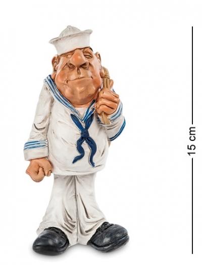 моряк 15см (w.stratford)
