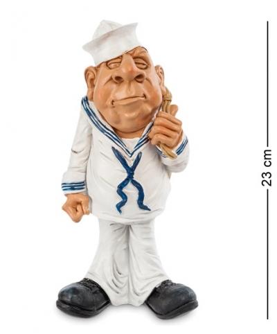 моряк 23см (w.stratford)