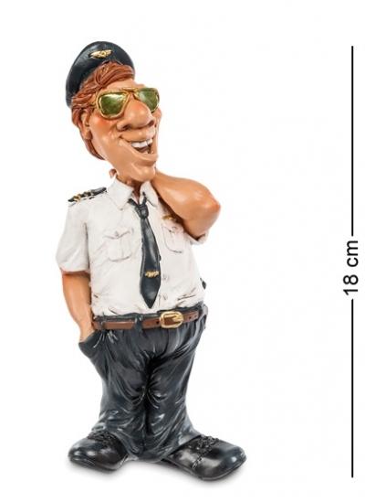 фигурка пилот маленький (w.stratford)