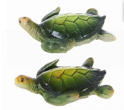 черепаха для водоёмов