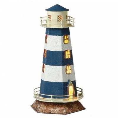 маяк-светильник 27см